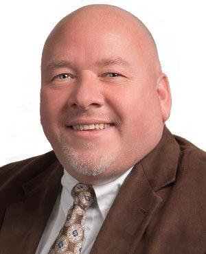 Rick Kayden, Regional Sales Manager