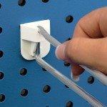 Quick Back Hook Installation Step 3