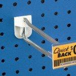 Quick Back Hook Installation Step 4