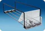 Shelf Based EWT Tray