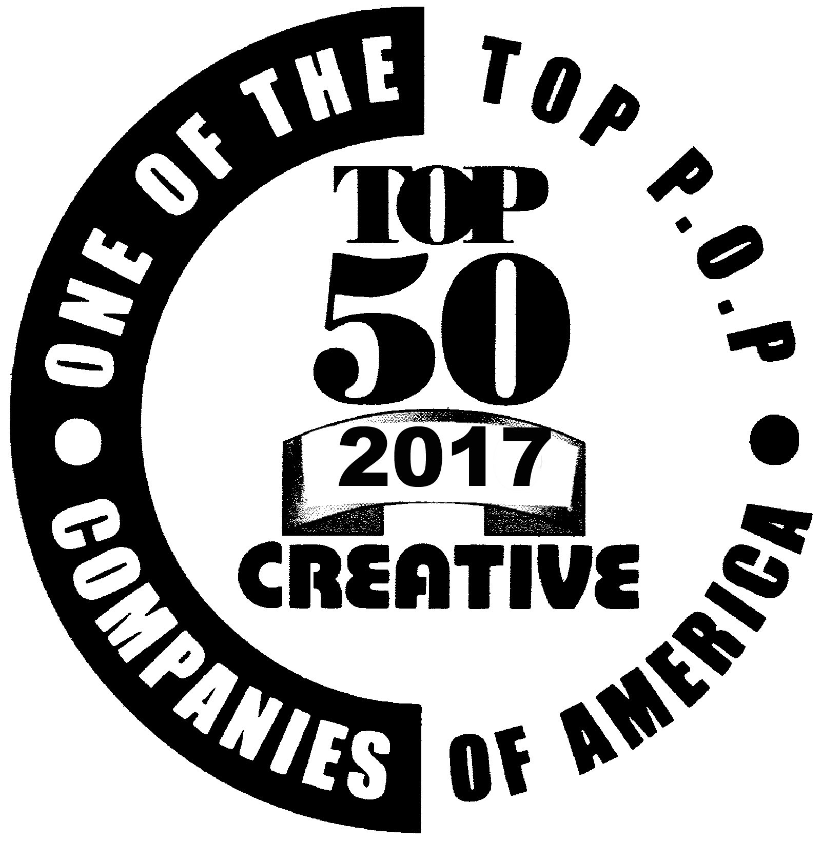 Creative Top 50