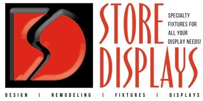 Store Display Distributor