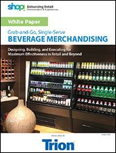Trion Shop Beverage Merchandising Whitepaper